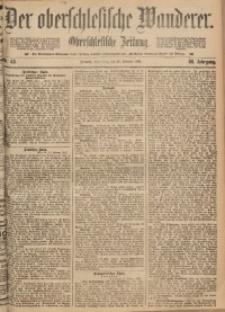 Der Oberschlesische Wanderer, 1896, Jg. 68, Nr. 43