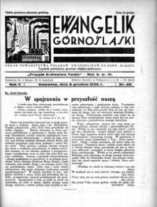 Ewangelik Górnośląski, 1936, R. 5, nr 50