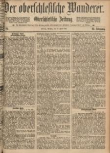 Der Oberschlesische Wanderer, 1896, Jg. 69, Nr. 93