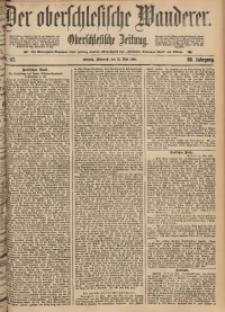 Der Oberschlesische Wanderer, 1896, Jg. 69, Nr. 112