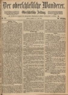 Der Oberschlesische Wanderer, 1896, Jg. 69, Nr. 127