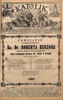 Katolik, 1886, R. 19, nr 46