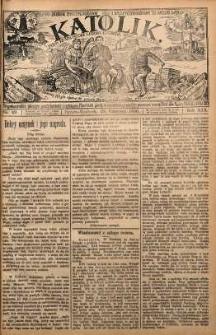Katolik, 1886, R. 19, nr 49