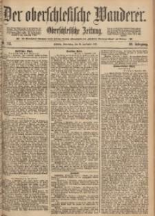 Der Oberschlesische Wanderer, 1896, Jg. 69, Nr. 212