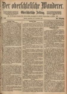 Der Oberschlesische Wanderer, 1896, Jg. 69, Nr. 220