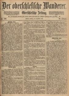 Der Oberschlesische Wanderer, 1896, Jg. 69, Nr. 240
