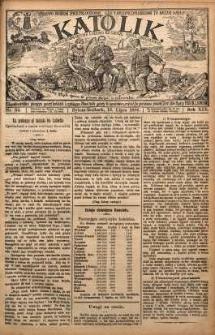 Katolik, 1886, R. 19, nr 54