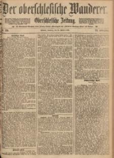 Der Oberschlesische Wanderer, 1896, Jg. 69, Nr. 251