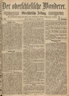 Der Oberschlesische Wanderer, 1896, Jg. 69, Nr. 265