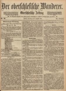 Der Oberschlesische Wanderer, 1896, Jg. 69, Nr. 301