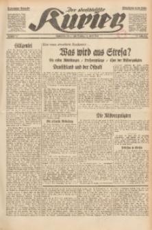 Der Oberschlesische Kurier, 1935, Jg. 29, Nr. 87