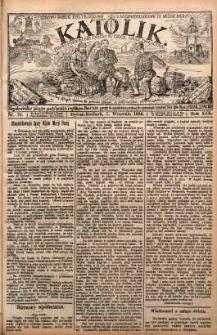 Katolik, 1886, R. 19, nr 70