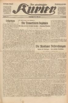 Der Oberschlesische Kurier, 1935, Jg. 29, Nr. 113