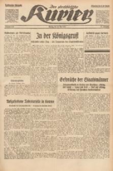 Der Oberschlesische Kurier, 1935, Jg. 29, Nr. 116