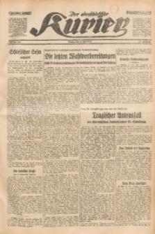 Der Oberschlesische Kurier, 1935, Jg. 29, Nr. 160