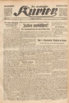Der Oberschlesische Kurier, 1935, Jg. 29, Nr. 161