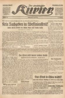 Der Oberschlesische Kurier, 1935, Jg. 29, Nr. 166