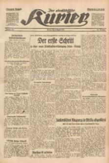 Der Oberschlesische Kurier, 1935, Jg. 29, Nr. 182