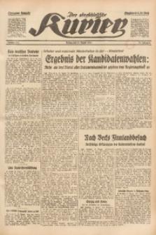 Der Oberschlesische Kurier, 1935, Jg. 29, Nr. 187