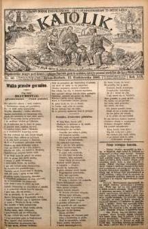 Katolik, 1886, R. 19, nr 80