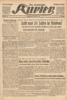 Der Oberschlesische Kurier, 1935, Jg. 29, Nr. 203