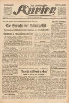 Der Oberschlesische Kurier, 1935, Jg. 29, Nr. 208