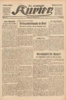 Der Oberschlesische Kurier, 1935, Jg. 29, Nr. 217