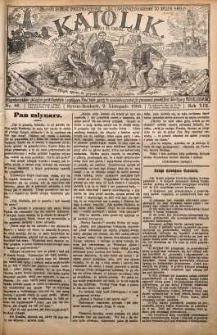 Katolik, 1886, R. 19, nr 86