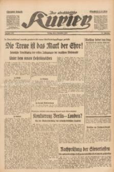 Der Oberschlesische Kurier, 1935, Jg. 29, Nr. 258