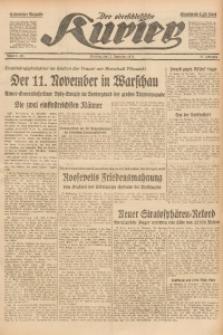 Der Oberschlesische Kurier, 1935, Jg. 29, Nr. 261