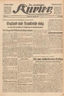 Der Oberschlesische Kurier, 1935, Jg. 29, Nr. 284