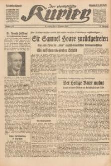 Der Oberschlesische Kurier, 1935, Jg. 29, Nr. 293