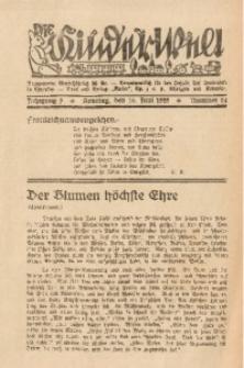 Die Kinderwelt, 1935, Jg. 9, Nr. 24