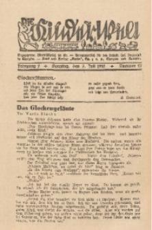 Die Kinderwelt, 1935, Jg. 9, Nr. 27