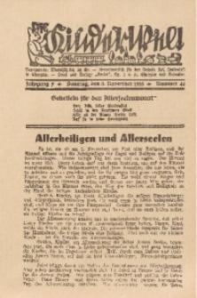 Die Kinderwelt, 1935, Jg. 9, Nr. 44