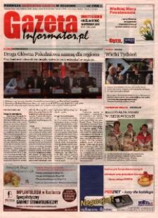 Gazeta Informator.pl. R. 9, nr 8 (160).