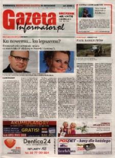 Gazeta Informator.pl. R. 9, nr 24 (176). (Powiat Wodzisławski)