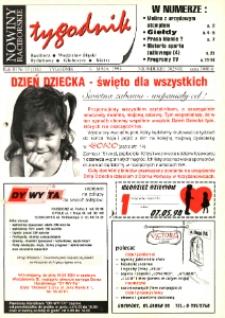 Nowiny Raciborskie. R. 3, nr 17 (116).