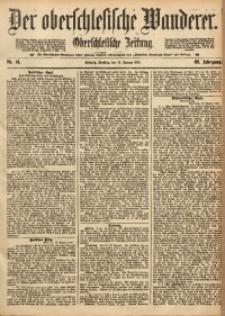 Der Oberschlesische Wanderer, 1897, Jg. 69, Nr. 14