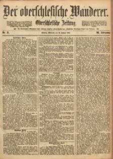 Der Oberschlesische Wanderer, 1897, Jg. 69, Nr. 21