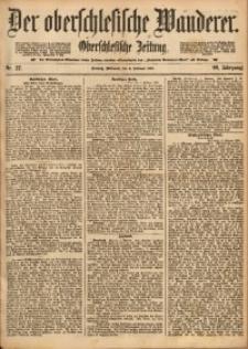 Der Oberschlesische Wanderer, 1897, Jg. 69, Nr. 27