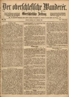 Der Oberschlesische Wanderer, 1897, Jg. 69, Nr. 31