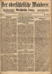 Der Oberschlesische Wanderer, 1897, Jg. 69, Nr. 64