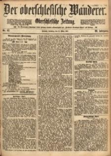 Der Oberschlesische Wanderer, 1897, Jg. 69, Nr. 67