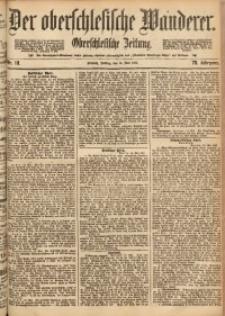 Der Oberschlesische Wanderer, 1897, Jg. 70, Nr. 111