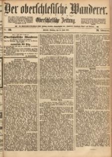 Der Oberschlesische Wanderer, 1897, Jg. 70, Nr. 136