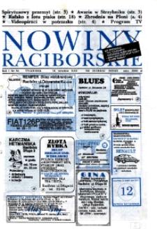 Nowiny Raciborskie. R. 1, nr 34.