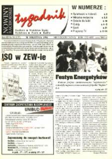 Nowiny Raciborskie. R. 3, nr 38 (137).