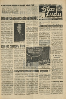Głos Ludu, R. 27 (1971), Nry 40-77