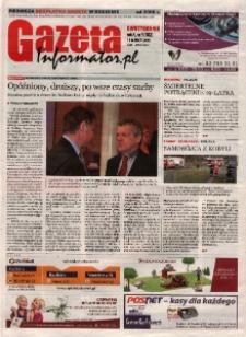 Gazeta Informator.pl. R. 10, nr 5 (182).